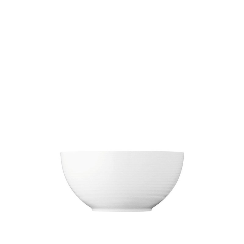 Rosenthal Loft White Serving Bowl