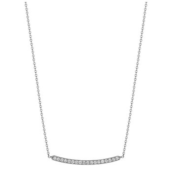 Forever Bar Necklace