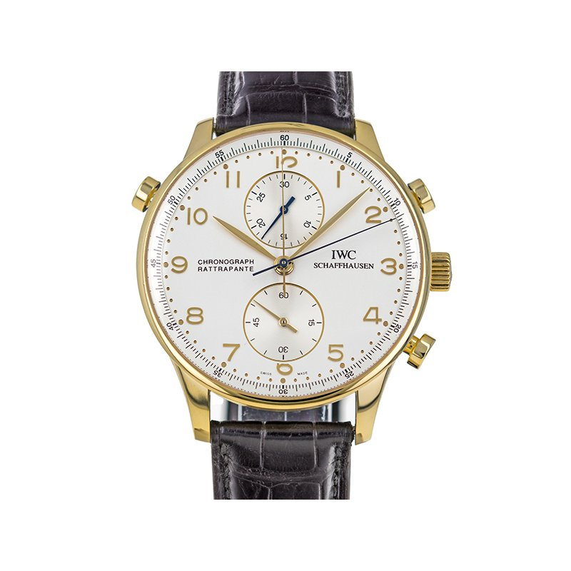 Pre-Owned IWC Portuguese (Ref. IW3712-11)