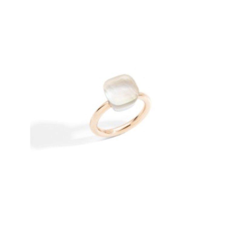 Pomellato Nudo Gele Ring