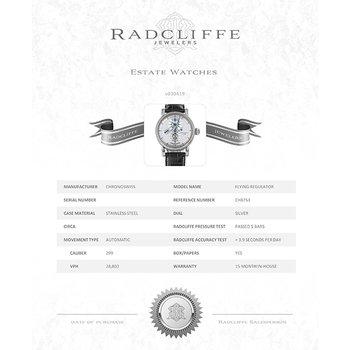 Flying Regulator (Ref. CH8753)