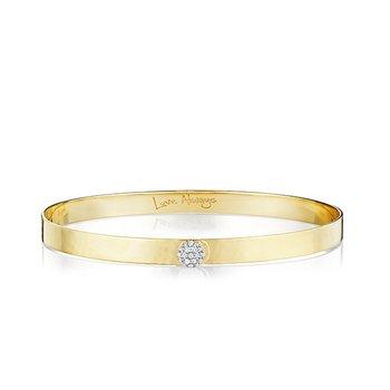 Infinity Love Always Bracelet