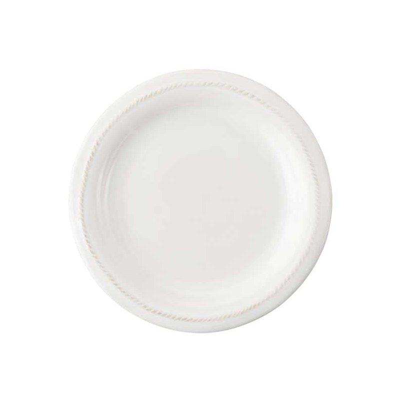 Juliska Berry & Thread Whitewash Side Plate