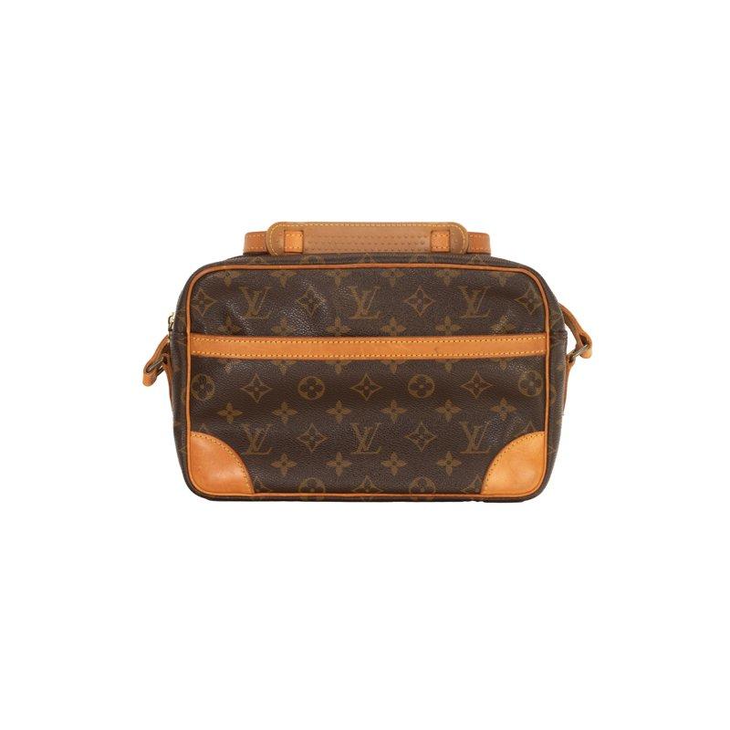Louis Vuitton Trocadero PM Crossbody Bag