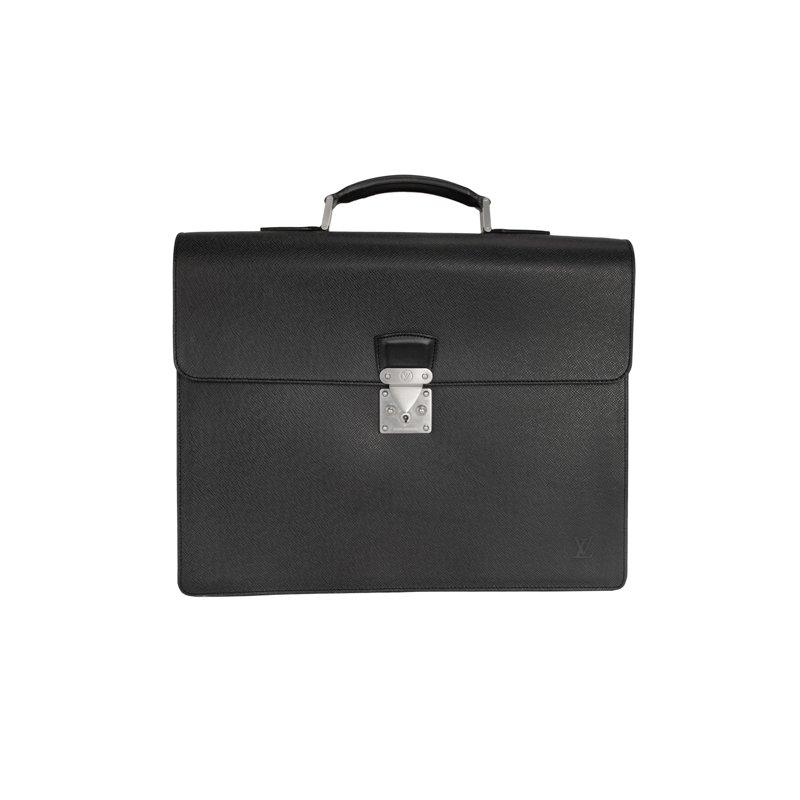 Louis Vuitton Attache Briefcase Bag