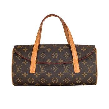 Sonatine Monogram Hand Bag