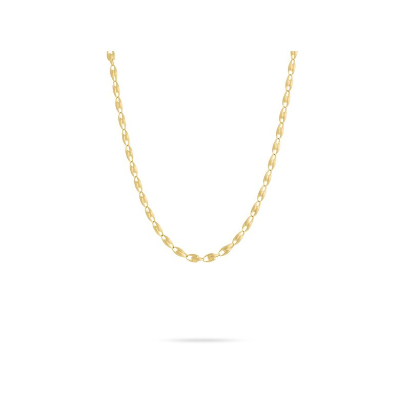 Marco Bicego Lucia Small Link Chain Necklace