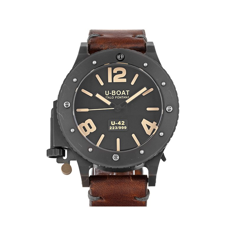 Pre-Owned U-Boat Limited Edition (Ref. U-42)