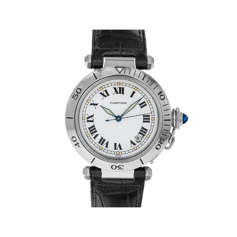 Pre-Owned Cartier Pasha (Ref. 4020)