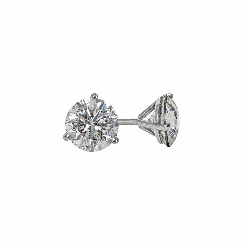Radcliffe Signature 2.11 Ct. Diamond Studs