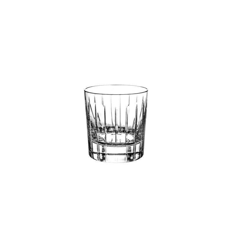 Christofle Iriana Double Old Fashioned Glass