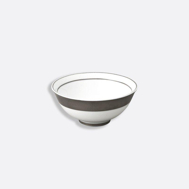 Bernardaud Dune Platinum Cereal Bowl