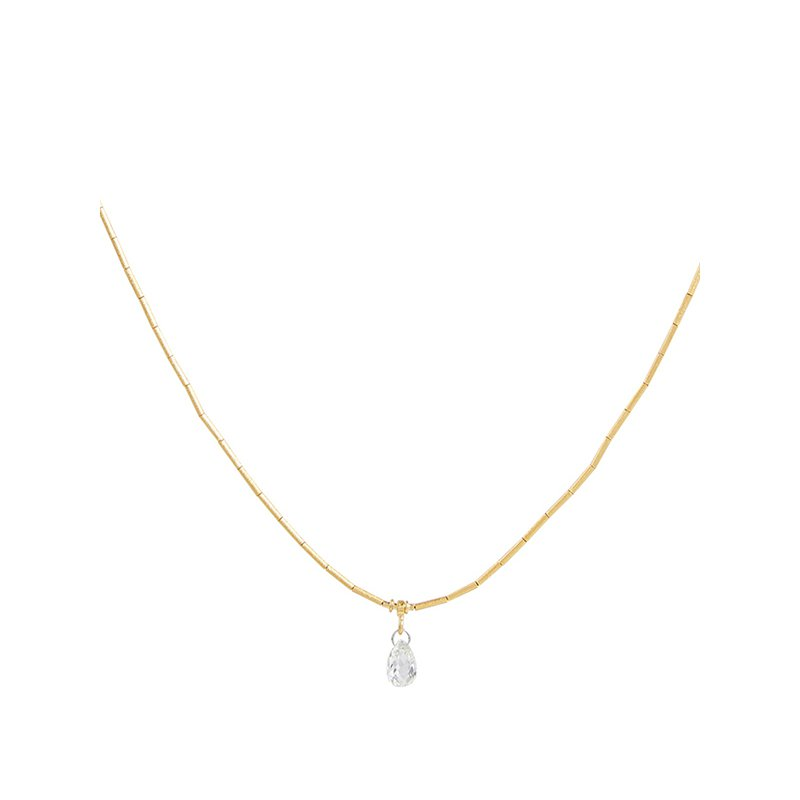 Gurhan Dew Necklace