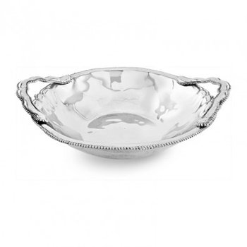 Pearl Denisse Bowl with Handles