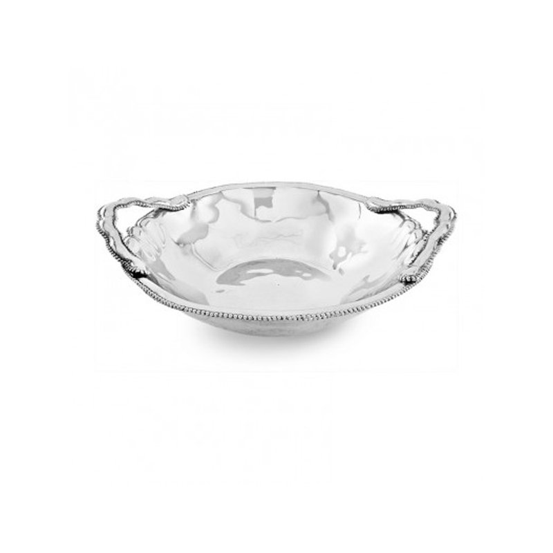 Beatriz Ball Pearl Denisse Bowl with Handles