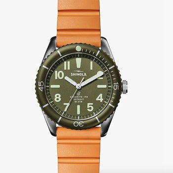The Duck 42mm