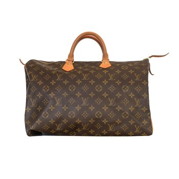 40cm Speedy Monogram Bag