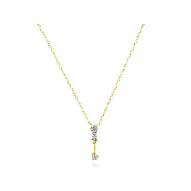 Phillips House Enchanted Petite Drop Necklace