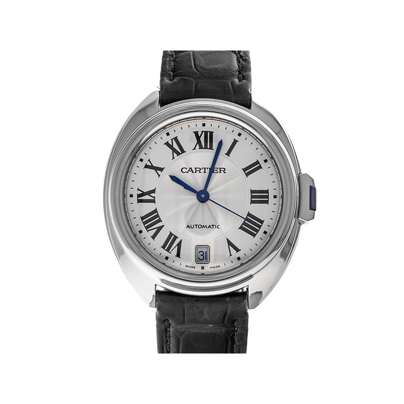 Pre-Owned Cartier Cle (Ref. 3556)