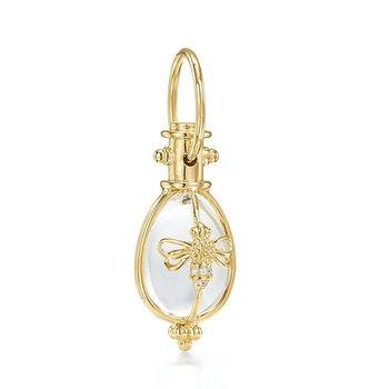 Bee Amulet