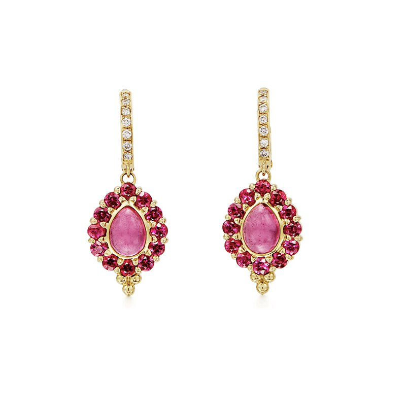 Temple St. Clair Color Theory Earrings