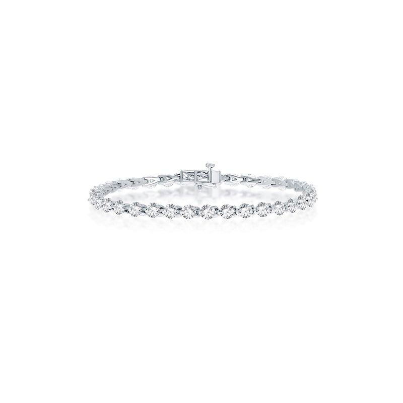 Radcliffe Signature 5 CTW Diamond Tennis Bracelet