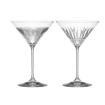 New Vintage 2-Piece Martini Set