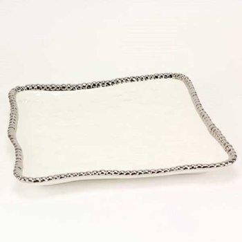 Square Serving Platter