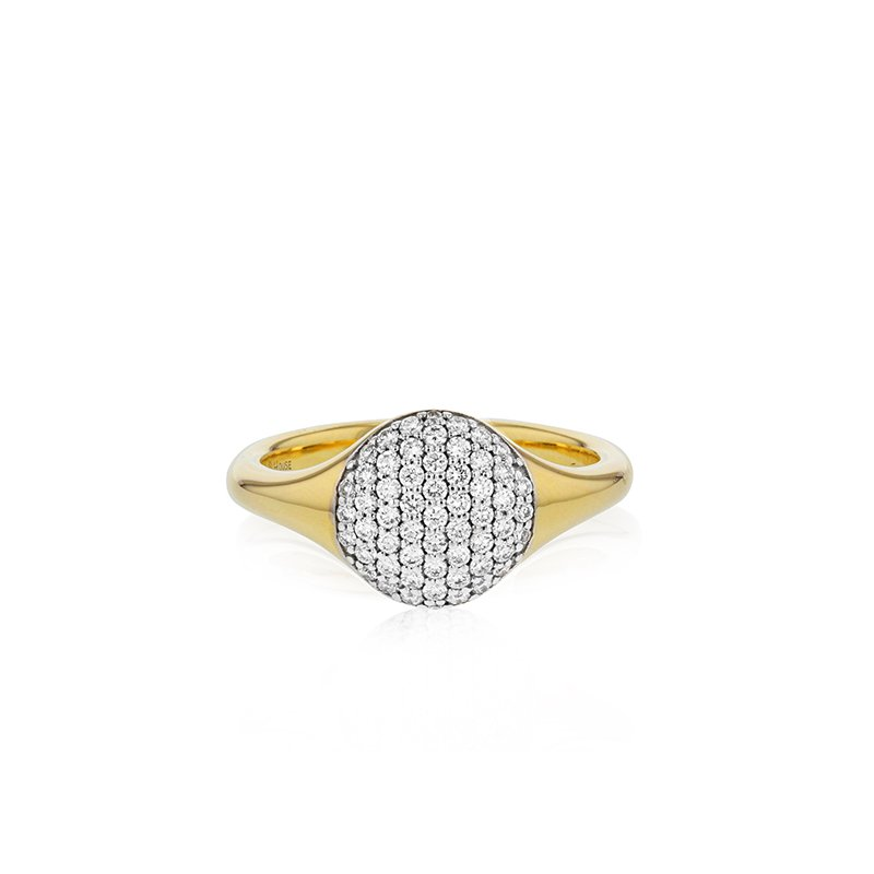 Phillips House Infinity Stack Ring