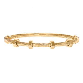 Ecrou De Cartier Bracelet