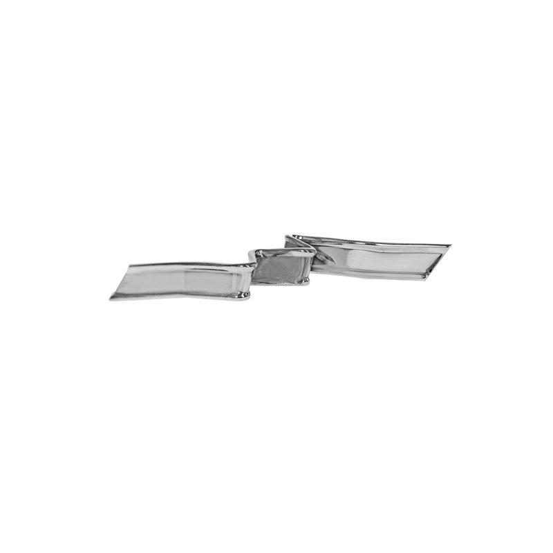 Estate Tiffany & Co. Floating Ribbon Pin
