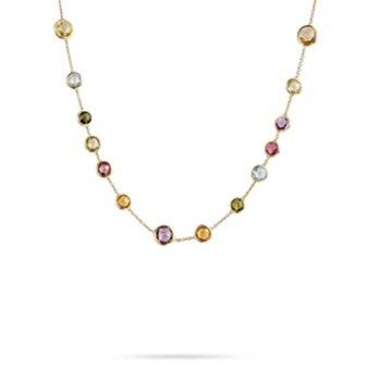 Jaipur Color Necklace