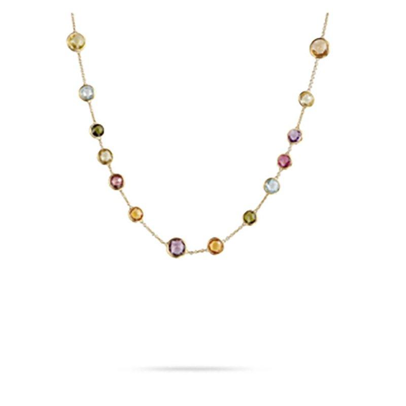 Marco Bicego Jaipur Color Necklace