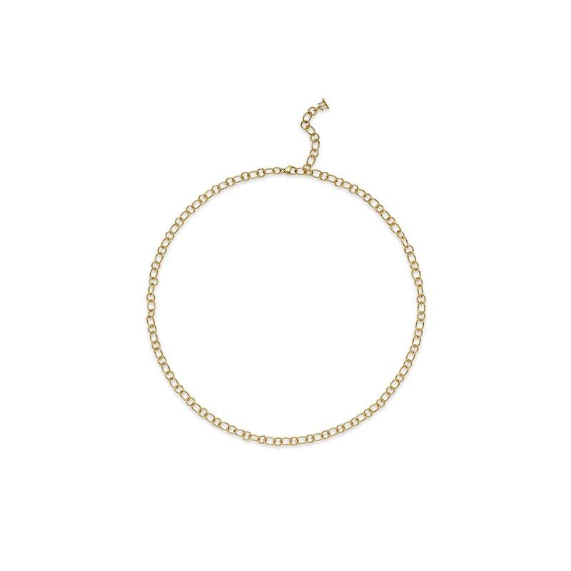 """Temple St. Clair 18""""  Ribbon Chain"""