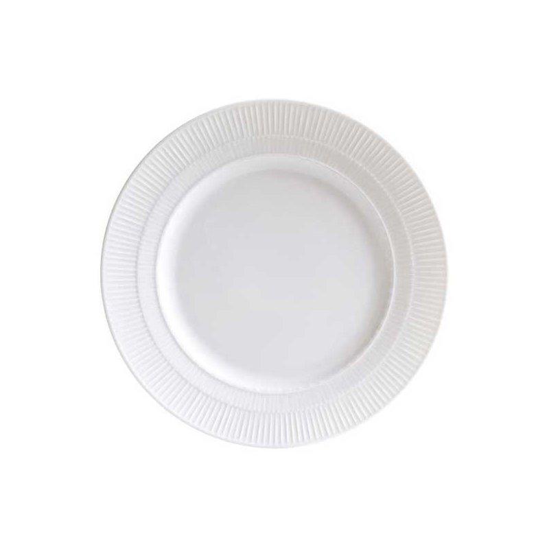 Bernardaud Louvre Marly Dinner Plate