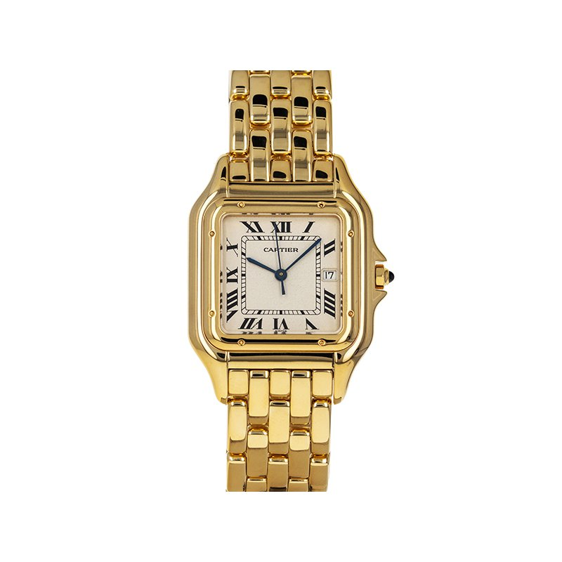 Pre-Owned Cartier Panther (Ref. 8839)