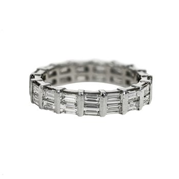 Diamond Bar Set Band