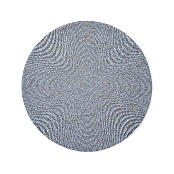 Confetti Placemat Periwinkle Set/4