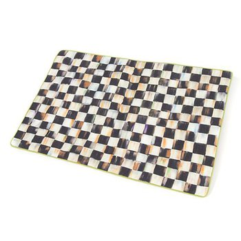 Courtly Check Reversible Placemat