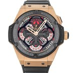 Pre-Owned Hublot King Power Unico (Ref. 771.OM.1170.RX)