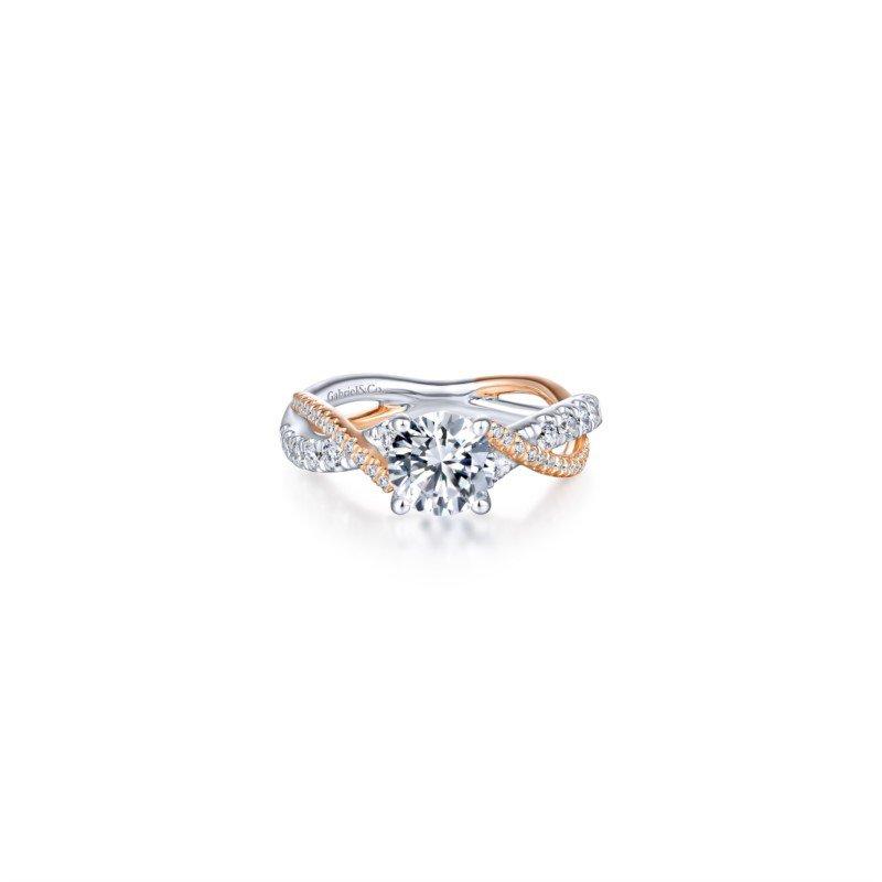Gabriel & Co. - Bridal 140-00695