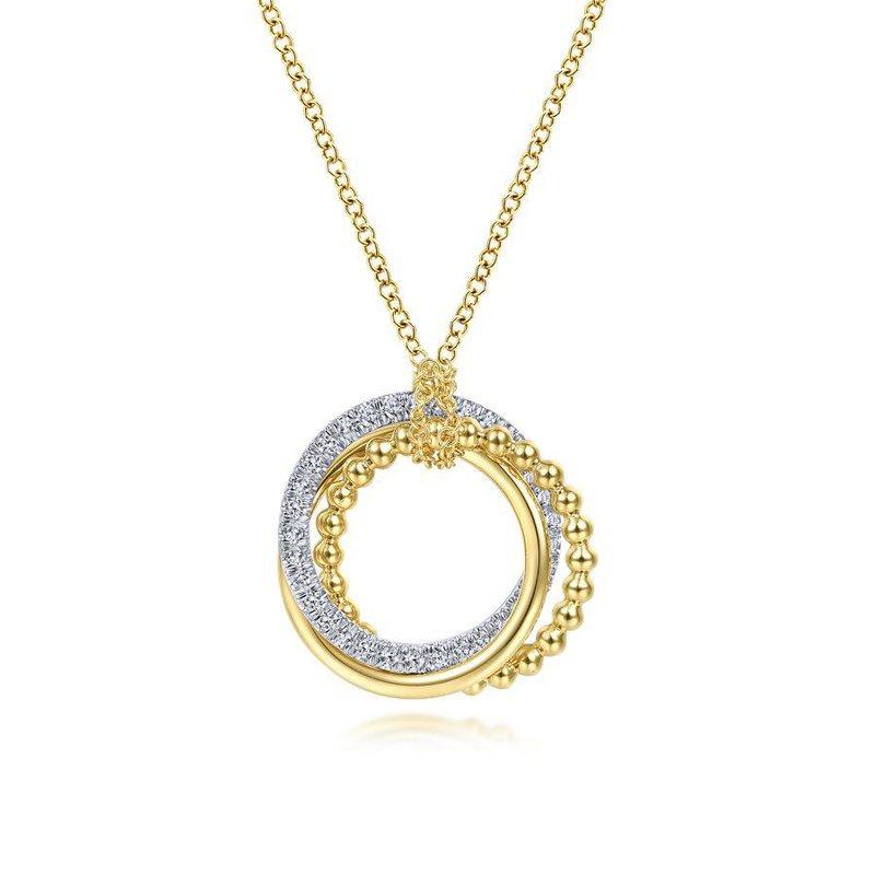 Gabriel & Co. - Fashion 165-4000001