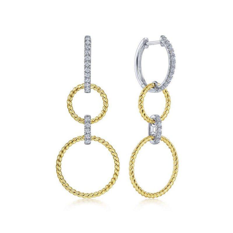 Gabriel & Co. - Fashion 150-01484