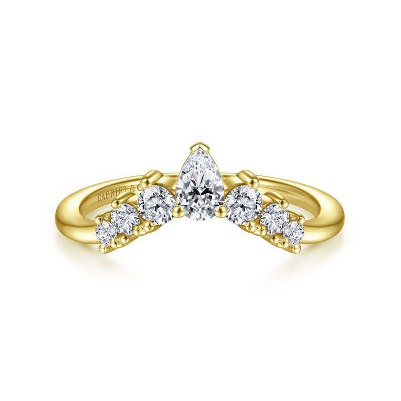 Gabriel & Co. - Bridal 110-01650