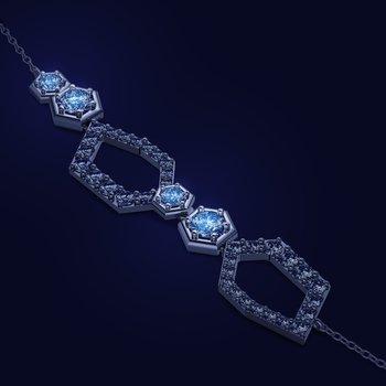 Naturally Daring Necklace