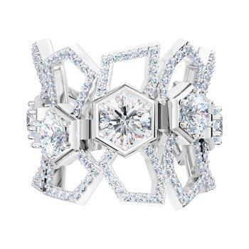 Be True Ring
