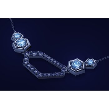 Naturally Resilient Necklace