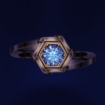 Lucent Ring