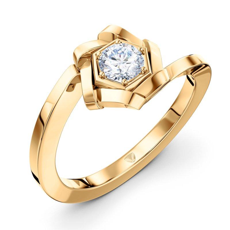 Luminous Diamonds® Lucent Ring