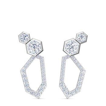 Inner Glow Earrings